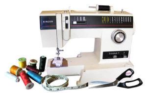 Best Singer Sewing Machine