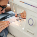 Different Types of Sewing Machines and their uses