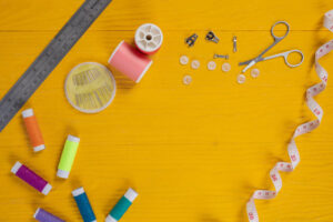 Must-Have Sewing Accessories