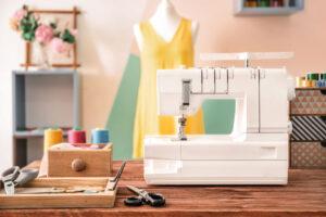 Best Intermediate Sewing Machines