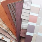 Different Types of Upholstery Fabric and their Uses