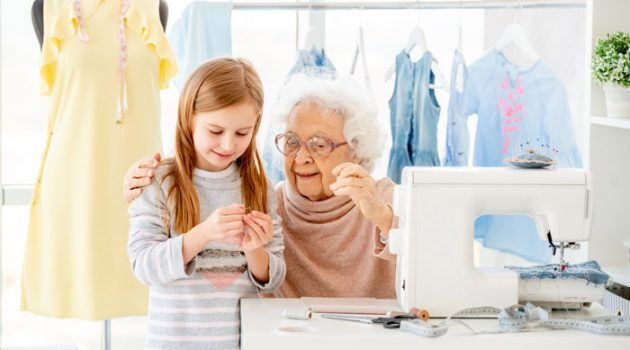 Best Sewing Machines for Elderly