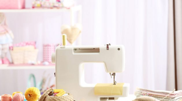 Best Sewing Machine For Corset Making