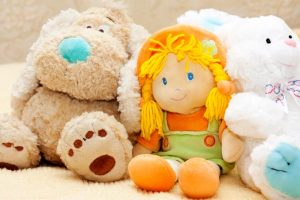 Best Sewing Machine for Plush Toys